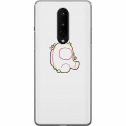 OnePlus 8 Mjukt skal - Among Us