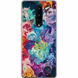 OnePlus 8 Thin Case Wild Colours