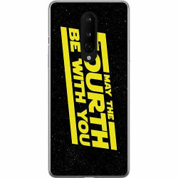 OnePlus 8 Mjukt skal - Star Wars