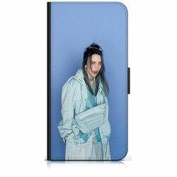 Samsung Galaxy J6 Plus (2018) Plånboksfodral Billie Eilish 2021