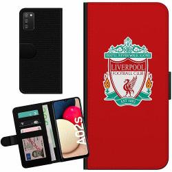 Samsung Galaxy A02s Billigt Fodral Liverpool