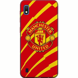 Samsung Galaxy A10 Thin Case Manchester United FC