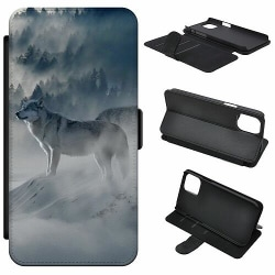 Samsung Galaxy A51 Mobilfodral Wolf / Varg