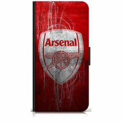 Samsung Galaxy A10 Plånboksfodral Arsenal