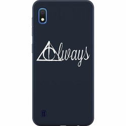 Samsung Galaxy A10 Thin Case Harry Potter