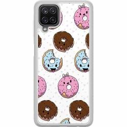 Samsung Galaxy A12 Soft Case (Frostad) UNICORN