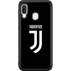 Samsung Galaxy A20e Soft Case (Svart) Juventus