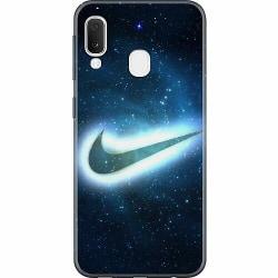 Samsung Galaxy A20e Thin Case Nike