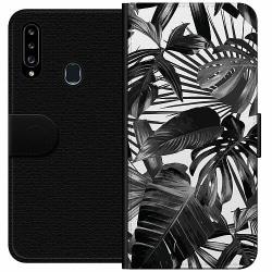 Samsung Galaxy A20s Wallet Case Löv