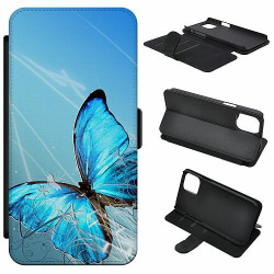 Samsung Galaxy S20 Plus Mobilfodral Fjäril