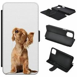 Huawei P Smart (2018) Mobilfodral Hund