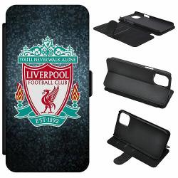 Samsung Galaxy S9 Mobilfodral Liverpool Football Club