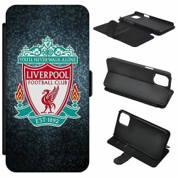 Samsung Galaxy A21s Mobilfodral Liverpool Football Club
