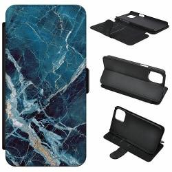 Samsung Galaxy A21s Mobilfodral Marmor