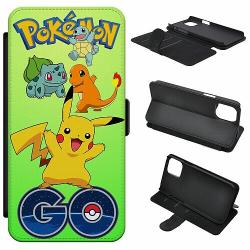 Apple iPhone 5 / 5s / SE Mobilfodral Pokemon