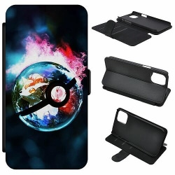 Apple iPhone X / XS Mobilfodral Pokémon GO