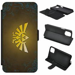 Samsung Galaxy A50 Mobilfodral The Legend Of Zelda