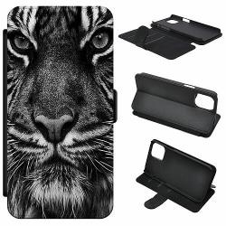 Samsung Galaxy A21s Mobilfodral Tiger