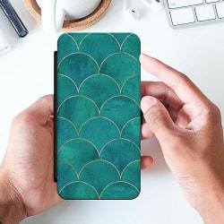 Apple iPhone 5 / 5s / SE Slimmat Fodral Appletini