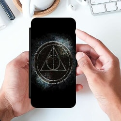 Huawei P20 Pro Slimmat Fodral Harry Potter