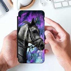 Apple iPhone 7 Plus Slimmat Fodral Häst