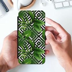 Huawei P Smart (2018) Slimmat Fodral Mönster