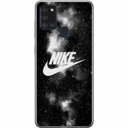 Samsung Galaxy A21s Mjukt skal - Nike