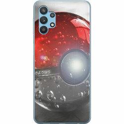 Samsung Galaxy A32 5G Mjukt skal - Pokemon