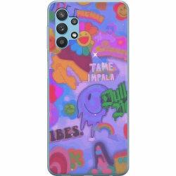 Samsung Galaxy A32 5G Mjukt skal - Tame Vibes Yo