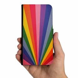 Samsung Galaxy J6 Plus (2018) Mobilskalsväska Color