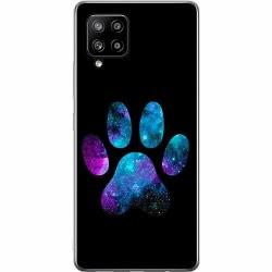 Samsung Galaxy A42 5G Thin Case Galaxy Paw