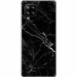 Samsung Galaxy A42 5G Thin Case Marmor