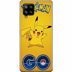 Samsung Galaxy A42 5G Thin Case Pokemon
