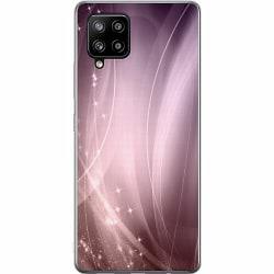 Samsung Galaxy A42 5G Thin Case Rosa