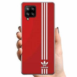 Samsung Galaxy A42 5G TPU Mobilskal Adidas