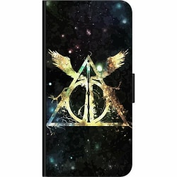 Samsung Galaxy A02s Fodralväska Harry Potter