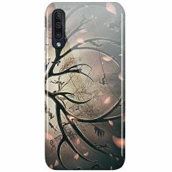 Samsung Galaxy A50 LUX Mobilskal (Glansig) Deer