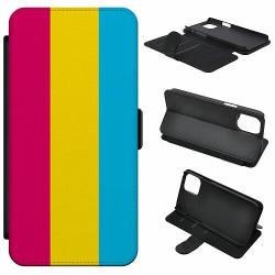 Samsung Galaxy A51 Mobilfodral Pride - Pansexual