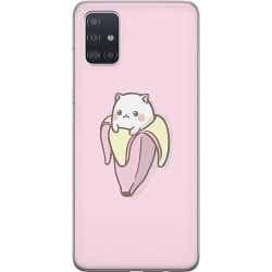 Samsung Galaxy A51 Thin Case Kawaii