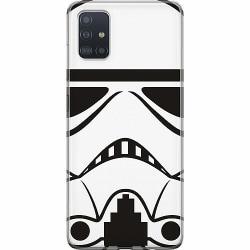 Samsung Galaxy A51 Thin Case Star Wars