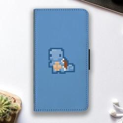 Huawei P40 Lite E Fodralskal Pixel art Pokémon