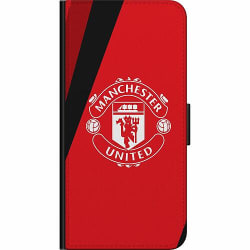 Huawei P Smart Z Fodralväska Manchester United FC