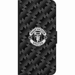 Huawei Honor 10 Fodralväska Manchester United FC