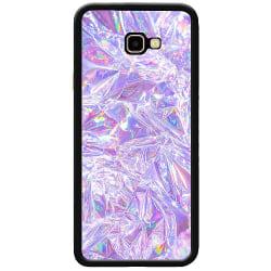 Samsung Galaxy J4 Plus (2018) Mobilskal Holographic Diamonds