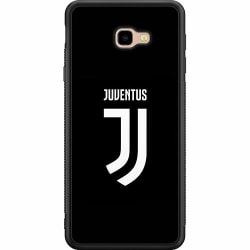 Samsung Galaxy J4 Plus (2018) Soft Case (Svart) Juventus