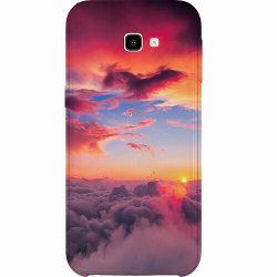 Samsung Galaxy J4 Plus (2018) Thin Case Lovely Sky
