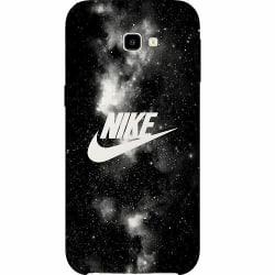 Samsung Galaxy J4 Plus (2018) Thin Case Nike