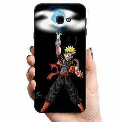 Samsung Galaxy J4 Plus (2018) TPU Mobilskal Naruto