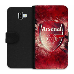 Samsung Galaxy J6 Plus (2018) Billigt Fodral Arsenal Football