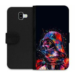 Samsung Galaxy J6 Plus (2018) Billigt Fodral Darth Vader